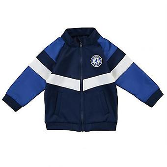 Chelsea Track Top 12-18 Months