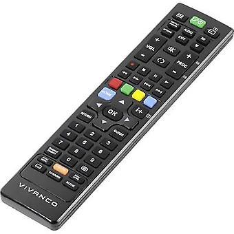 Vivanco RR 240 Sony fjernkontroll svart