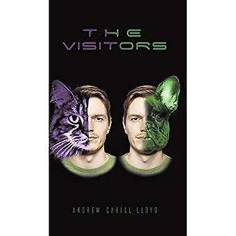 I visitatori