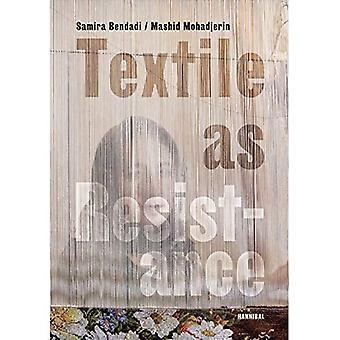 Textiel als Verzet - Textiel in Verzet
