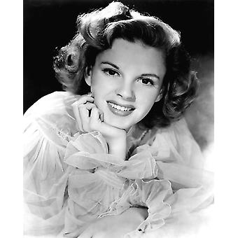 Judy Garland 1943 Portrait Photo Print