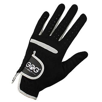 Men's Golf Glove- Micro Soft Breathable Fiber