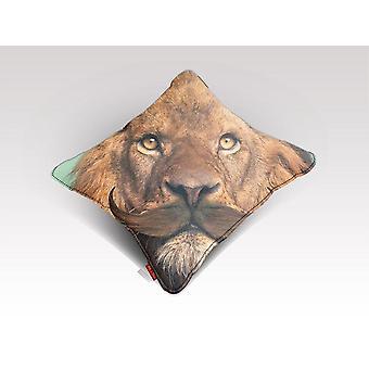 Parrakas leijonatyyny/-tyyny
