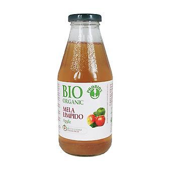 Clear apple juice 500 ml