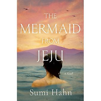 The Mermaid From Jeju by Hahn & Sumi