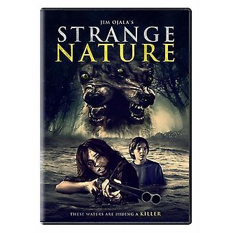 Strange Nature [DVD] USA import