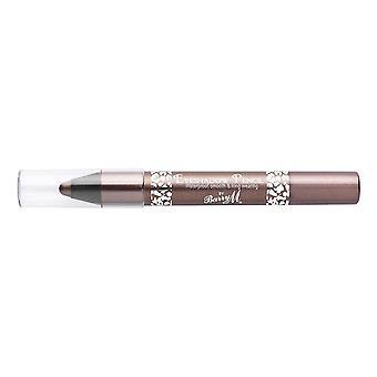Barry M Waterproof Eyeshadow Pencil - 5 brown black