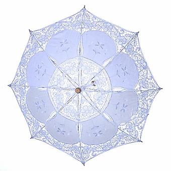 Little Sun Umbrella Flower, Lace Kids Parasol Fotografie