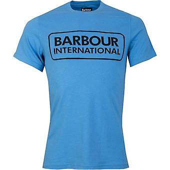 Barbour International International Large Logo T-Shirt