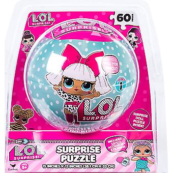 L.O.L. Surprise! Puzzle Doll Sphere