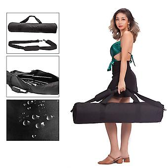Tripod bag 35in case foam padded - 1680d nylon - adjustable shoulder strap - 90cm x 20cm - large stu