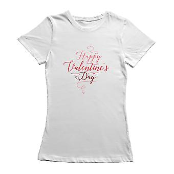 Happy Valentine's Day February 14 T-Shirt By Shutterstock