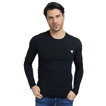 Je suppose | T-shirt À manches longues M1ri28j1331 Super Slim Core