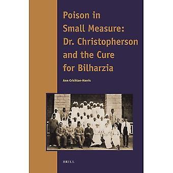 Gift im kleinen Maßstab: Dr. Christopherson und die Heilung für Bilharzia