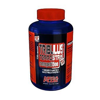 Tribulus Terrestris Competition 120 capsules
