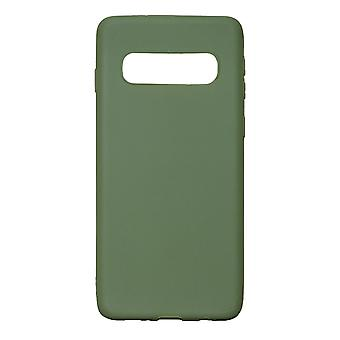Ultra-Slim Case compatible with Samsung Galaxy S10 | In Green |