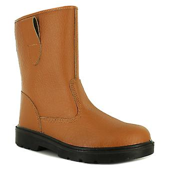 Tradesafe Ts Rigg Con Mens Safety Boots UK Size