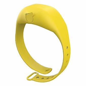 1set Adult Kid Liquid Hand Dispenser Wristband Wrist Band