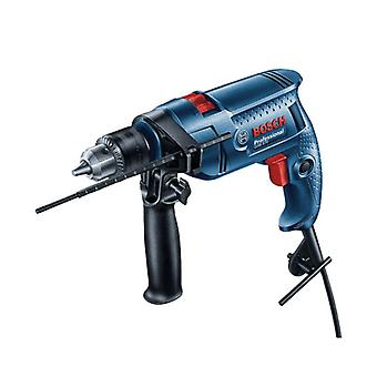 Bosch gsb570 electric hammer impact drill hand electric drill household electric tool  multi-function pistol drill new