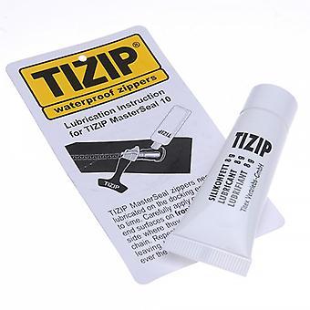 TiZip Zipper Lubricant for Wet & Drysuits, Dry Bags etc - 8 grams