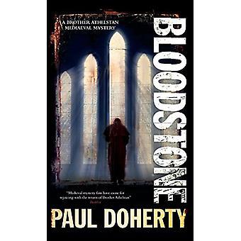 Bloodstone by Paul Doherty - 9781780290164 Book