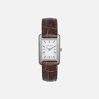 Legende Silver 26mm With Tentant Strap