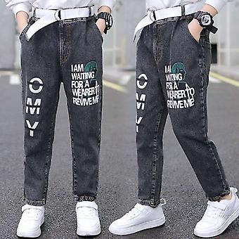 Boys Pants Kids Trouser