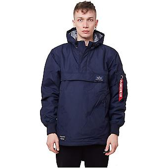 Alpha Industries WP Anorak Rep 18813207 universal all year men jackets