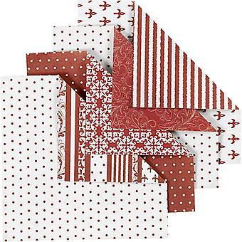 Creativ - Origami Paper size 10x10cm 80g x50