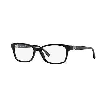 Vogue VO2765B W44 Black Glasses