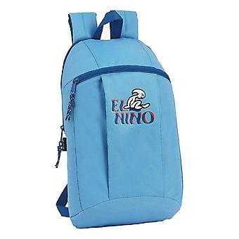 Casual Backpack El Niño