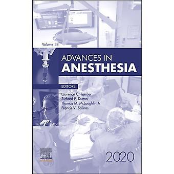 Advances in Anesthesia 2020 par Edité par Thomas M McLoughlin