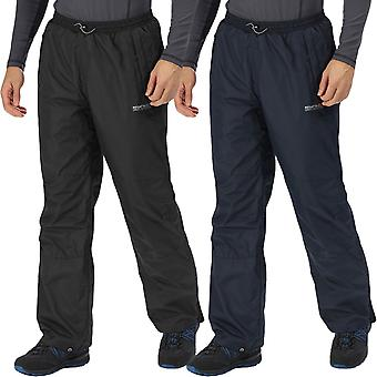 Regatta Mens Chandler Breathable Waterproof Outdoor Walking Overtrousers