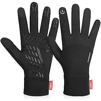 FengChun Touchscreen Handschuhe Sport Elastisch Leicht Atmungsaktiv Outdoor Gloves Damen Herren