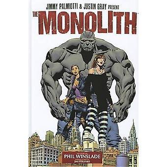 The Monolith Monolith Image Comics