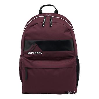 Superdry Mountain Montana Backpack - Port