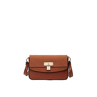 s.Oliver (Bags) 201.10.003.30.270.2037054, Pockets, Pocket Woman, Brown (8763 Brown), one size