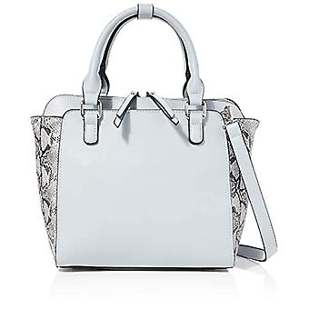 N.V. Bags 769 - Women's Bag, (Grey.), MEDIUM