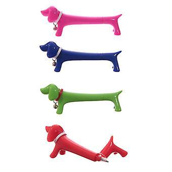 Kunststoff Wurst Hundestift (1 Zufällig geliefert)