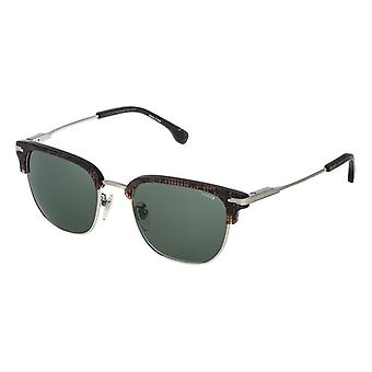Unisex Sonnenbrille Lozza SL2280M530579 Silber (ø 53 mm)