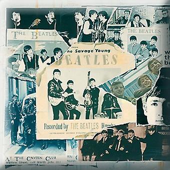 The Beatles - Anthology 1 Album Pin Badge