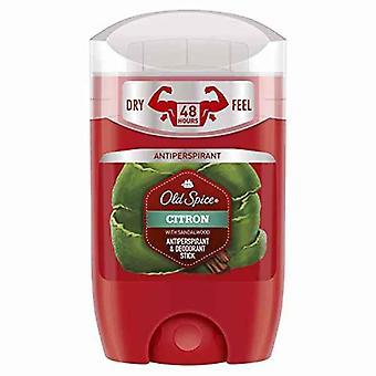 Stick Deodorant Citron Old Spice (50 ml)
