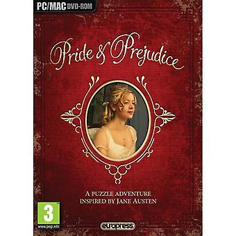 Pride & Prejudice Game PC