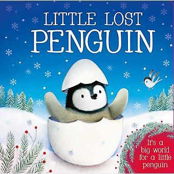 البطريق المفقودة قليلا من كتب إيغلو