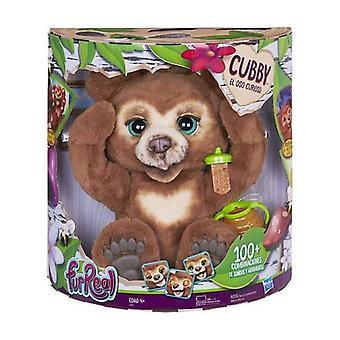 Interaktiivinen lemmikki Hasbro Furreal Ystävät Cuby Bear