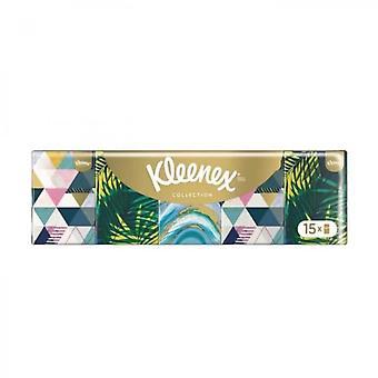 Kleenex Etuis Collection - X15