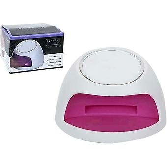 Battery Operated Quick Dry UV Nail Dryer for Fingers and Toes