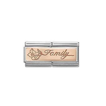 Nimitys Italia composable double link family 430710_17