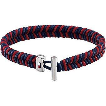 Tommy hilfiger jewels men's bracelet 2790185