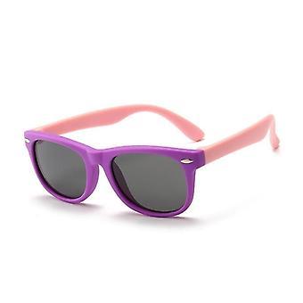 Polarisoitu classic, designer silmälasit